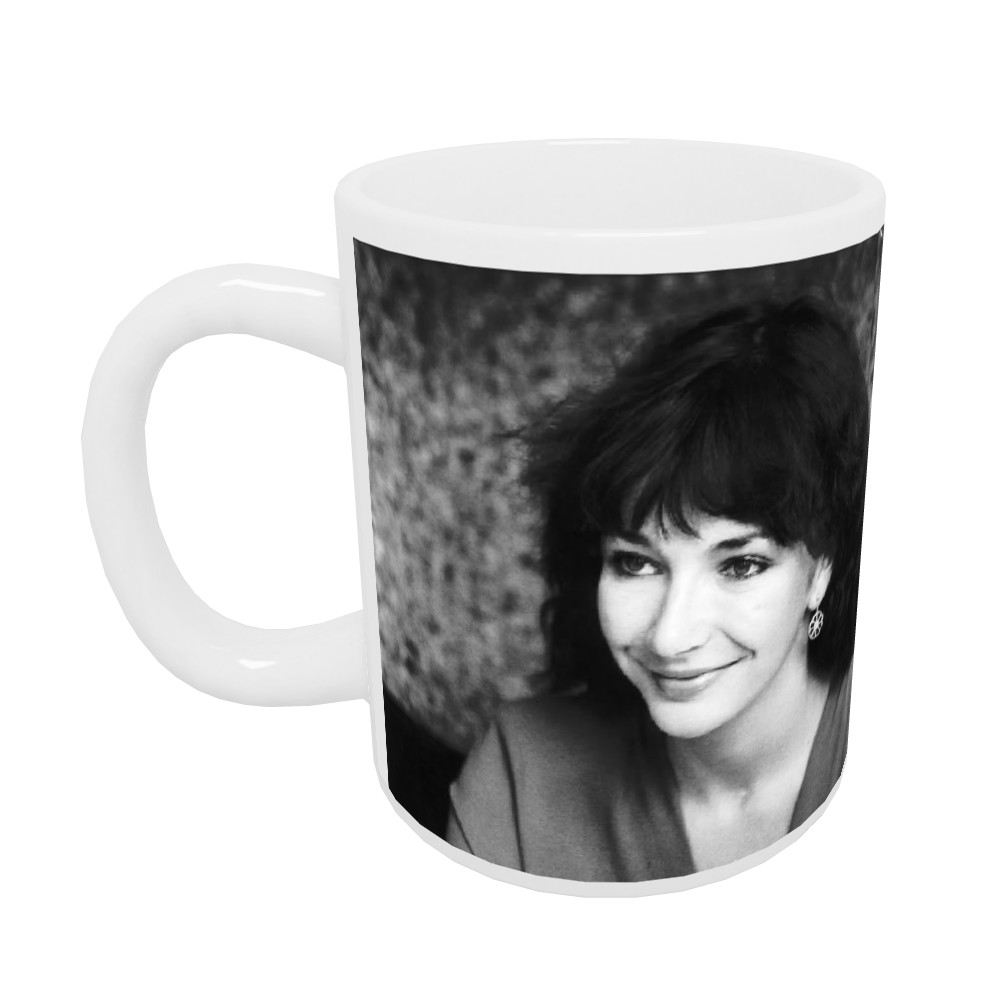 Kate Bush  -  Singer Mug