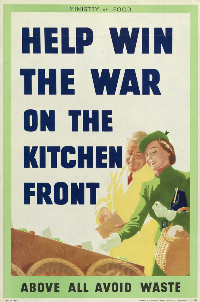 Help win the war Art Print
