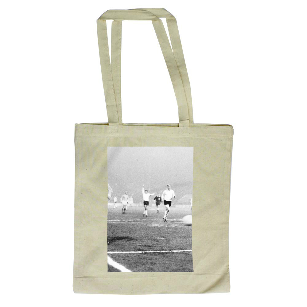 European Cup Winners Cup, Second Round.. Tote Bag