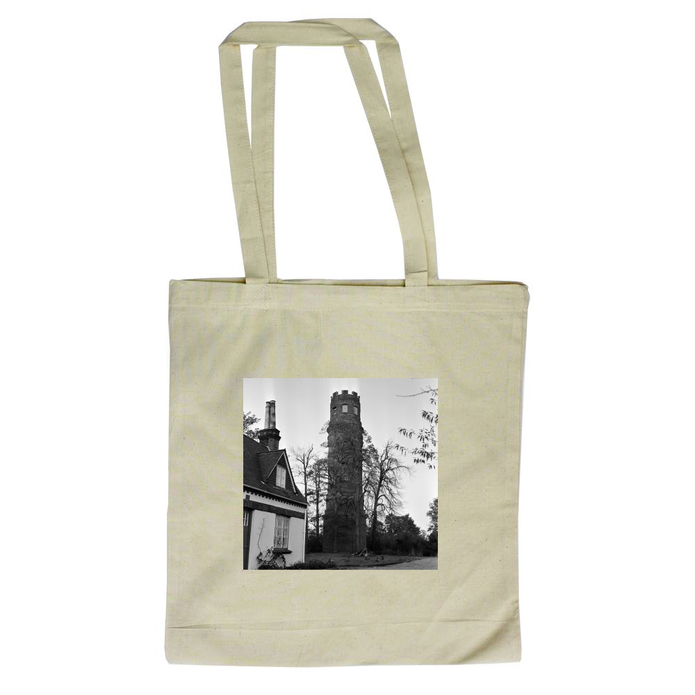 Stratton's Folly in Little Berkhamsted, 1969. Tote Bag