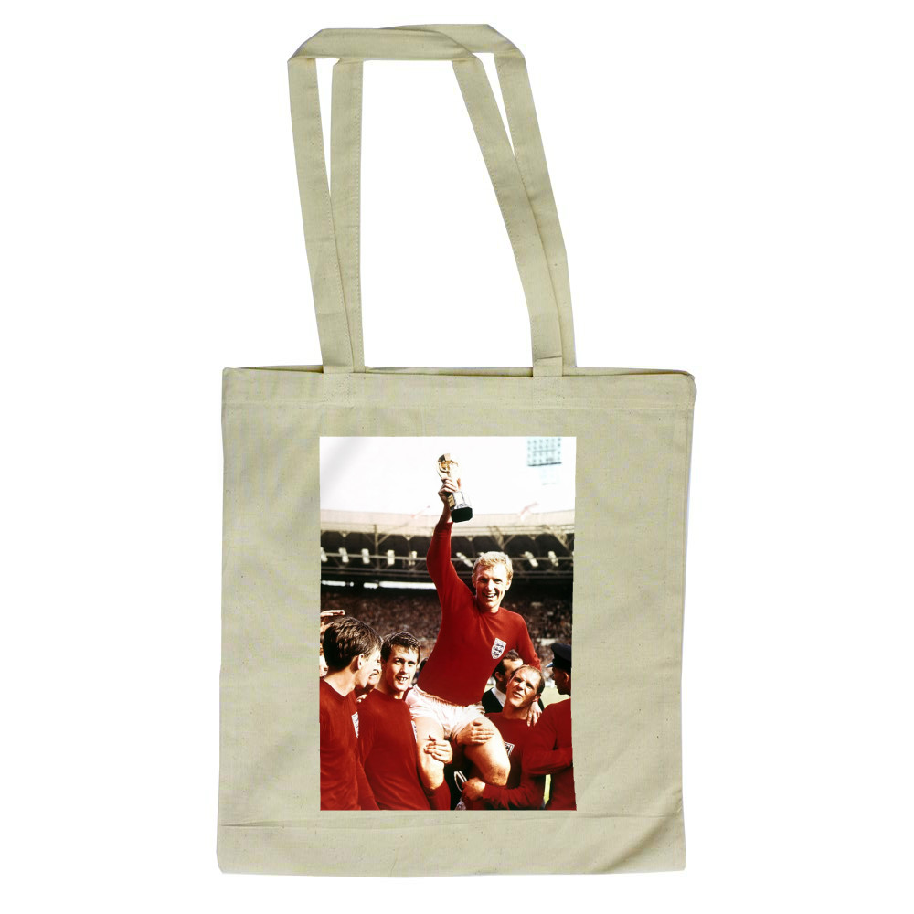 1966 World Cup Final Tote Bag