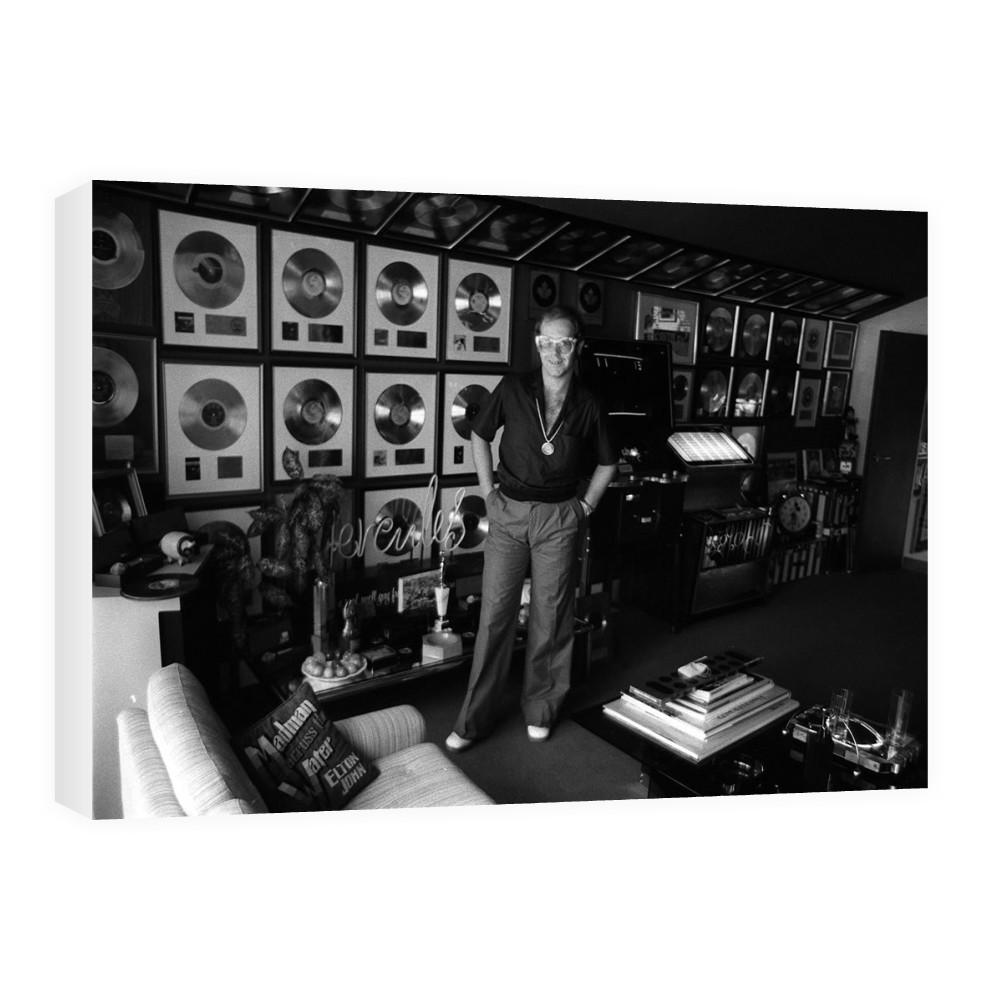Elton John Canvas