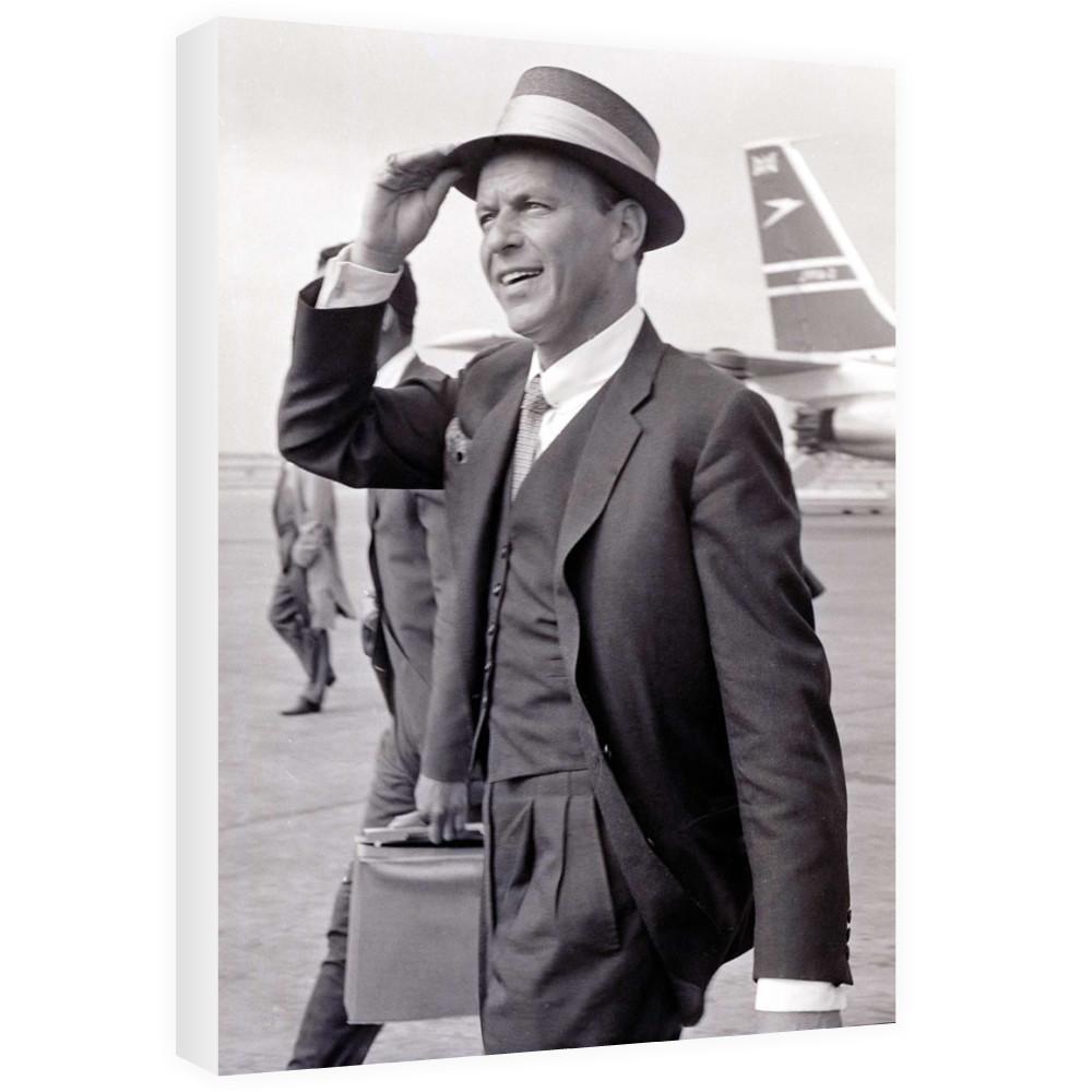 Frank Sinatra Canvas