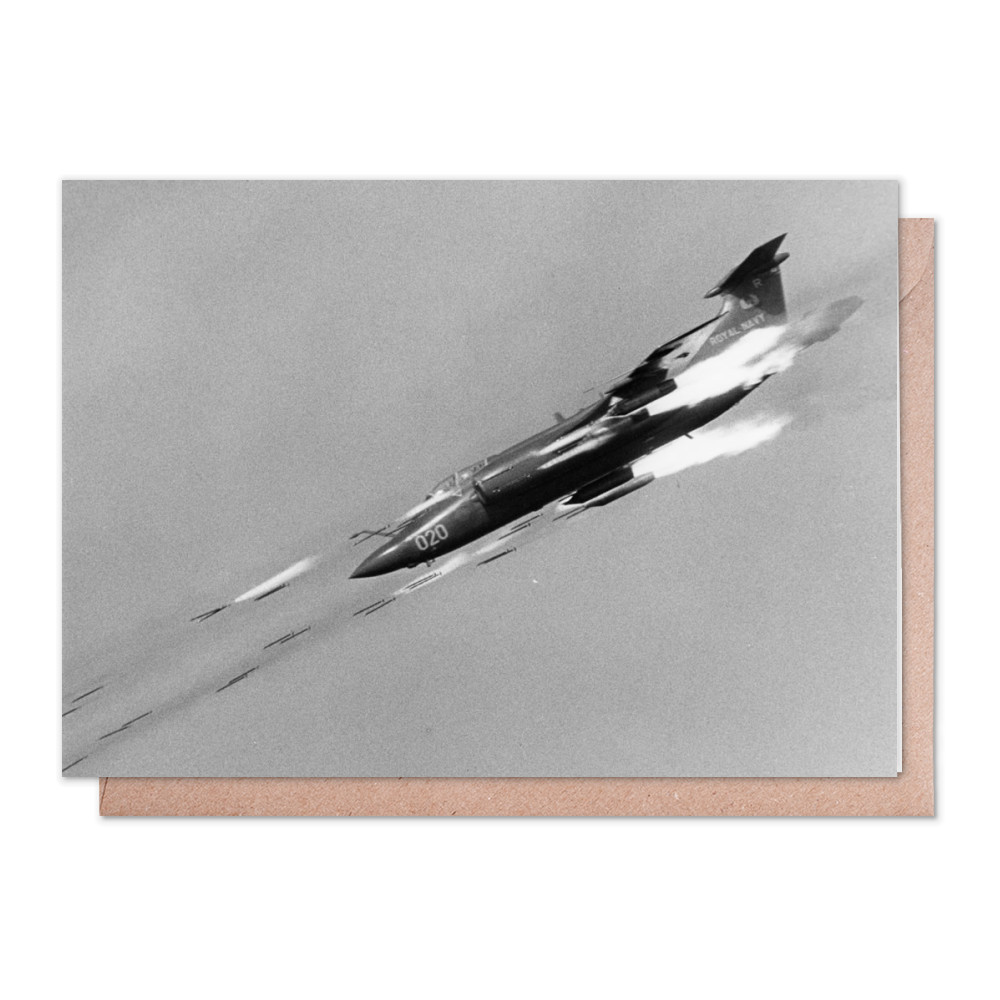 Buccaneer Greeting Card (x2)