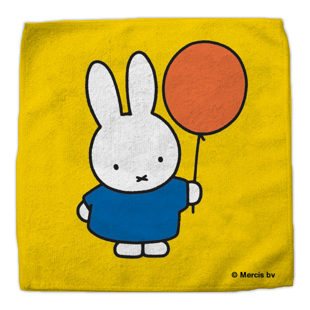 Miffy Face Cloth or Flannel