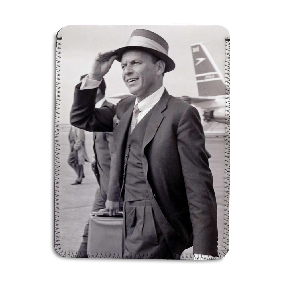 Frank Sinatra iPad Sleeve