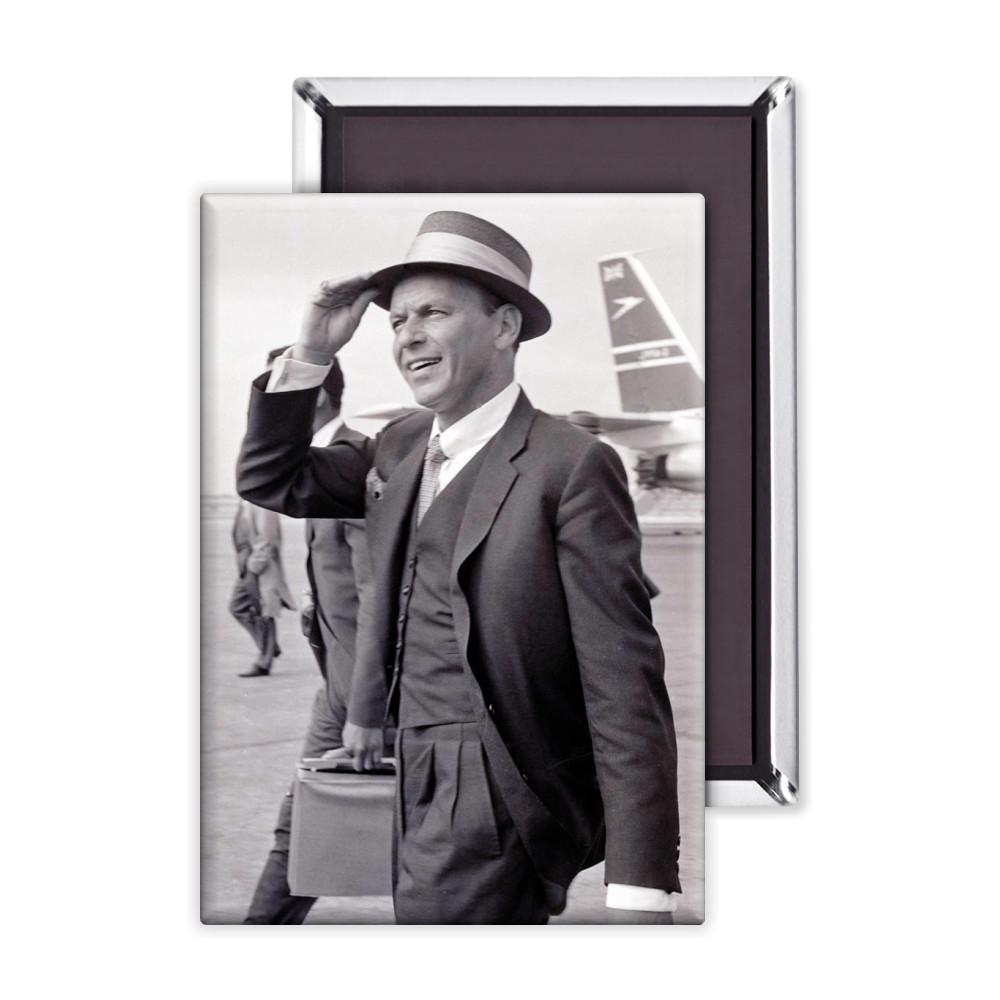 Frank Sinatra Magnet