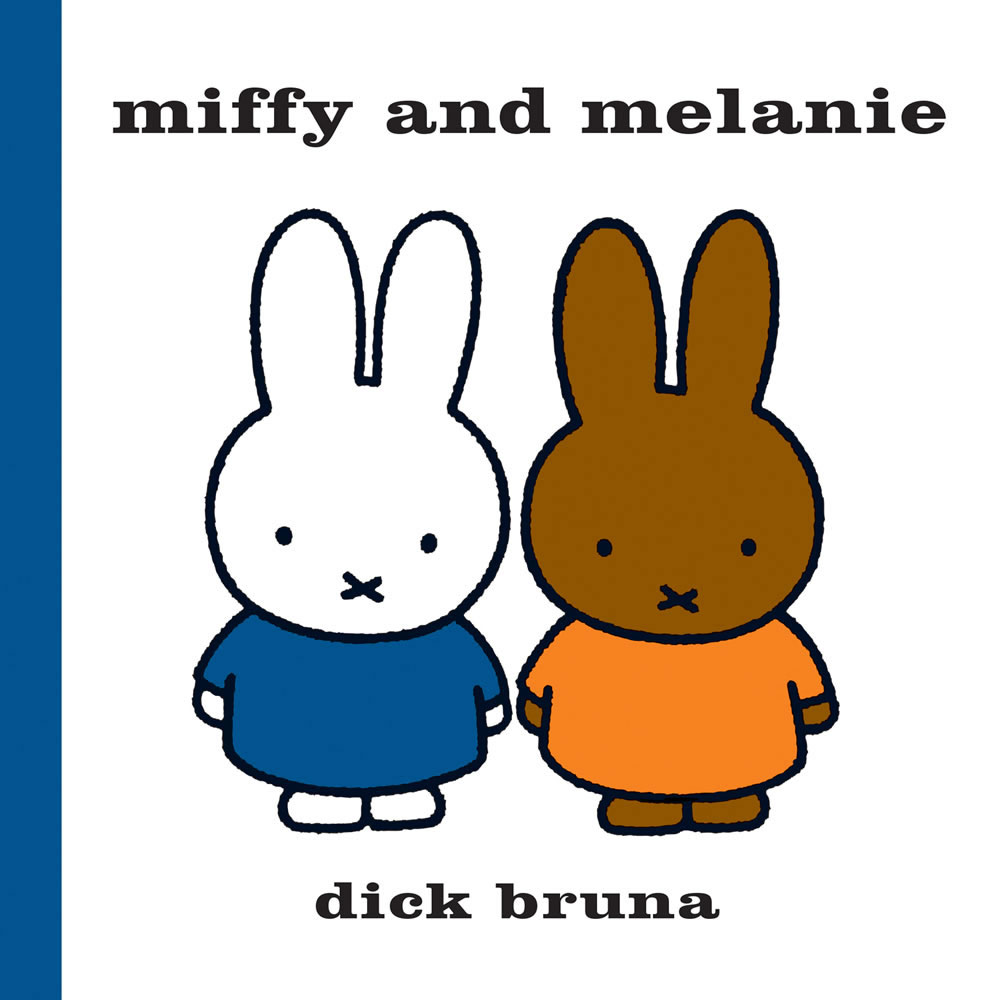Miffy and Melanie Book