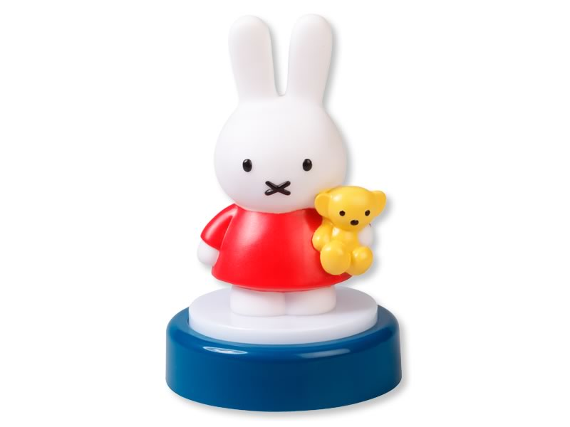 Miffy Night Light 3D