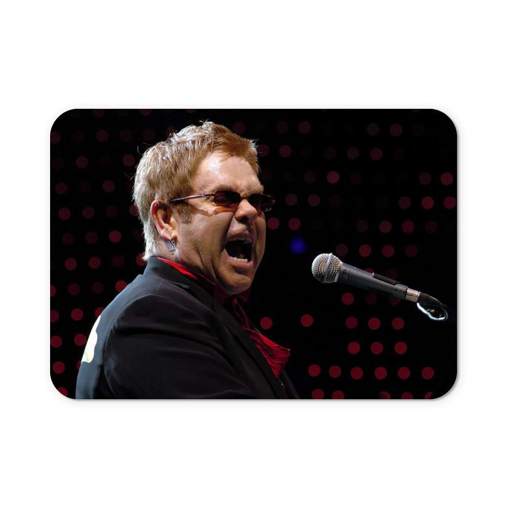 Elton John Mousemat