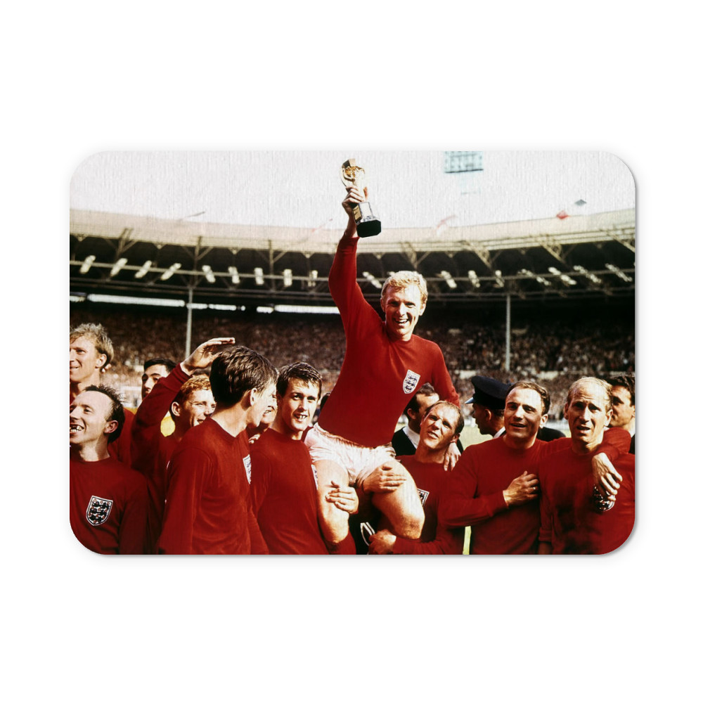 1966 World Cup Final Mousemat