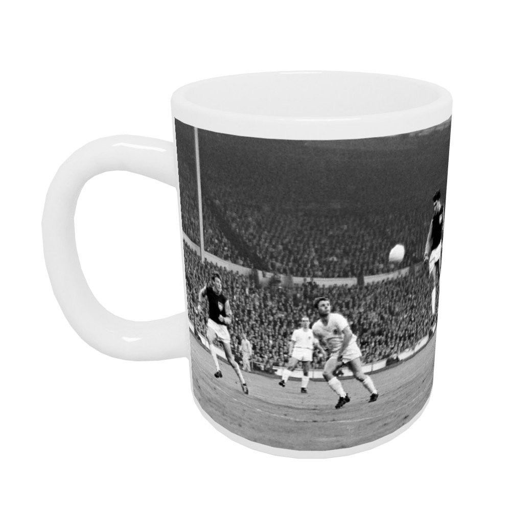 European Cup Winners Cup Final at Wembley Stadium. West Ham United 2 v.. Mug