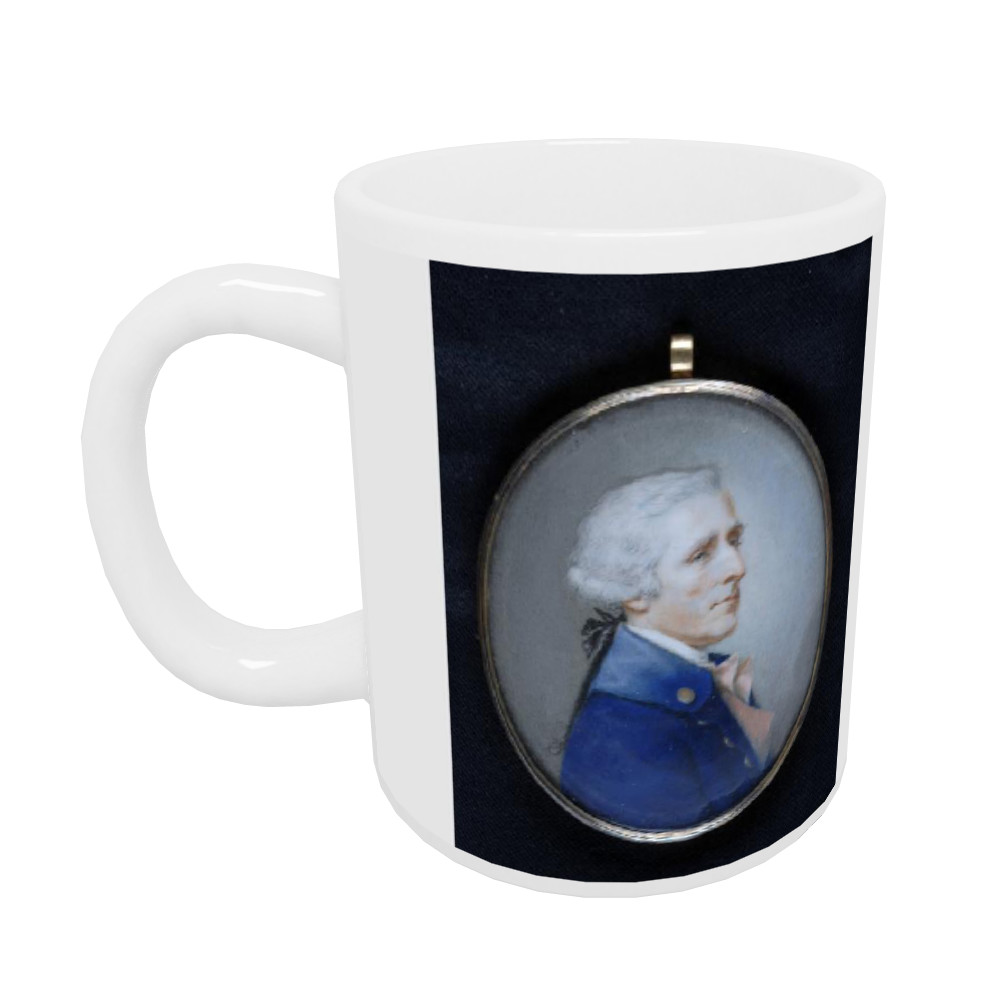 Sir William Hamilton Mug