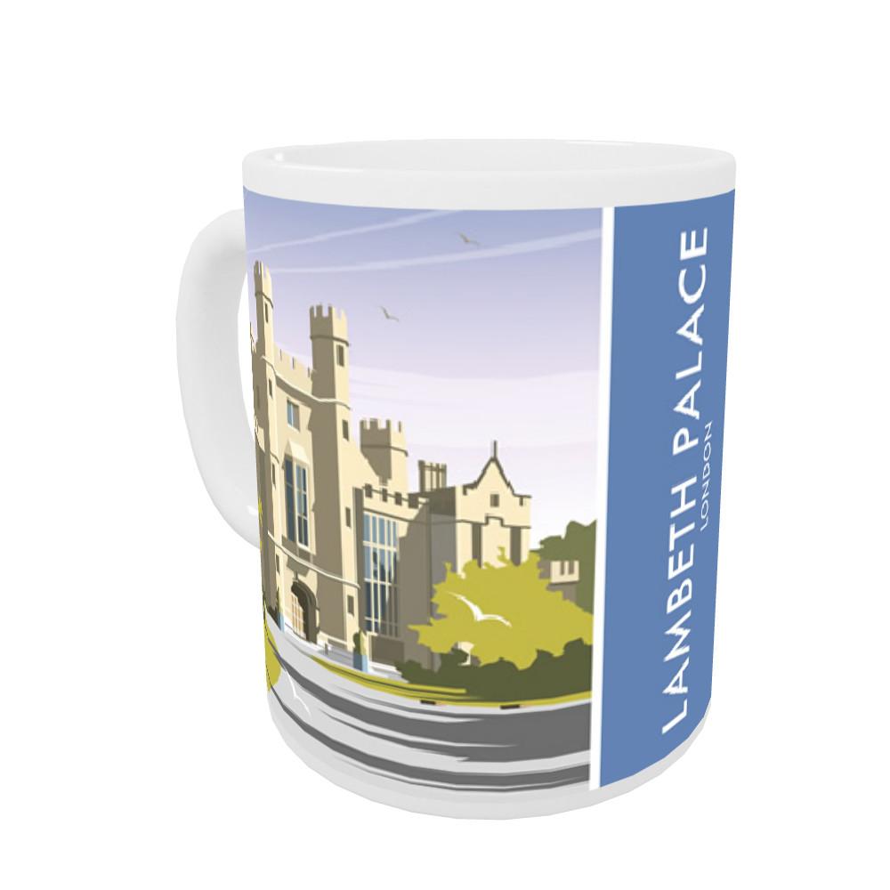Thompson279 Lambeth Palace Mug