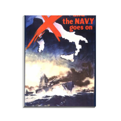 And the Navy Goes On Notepad