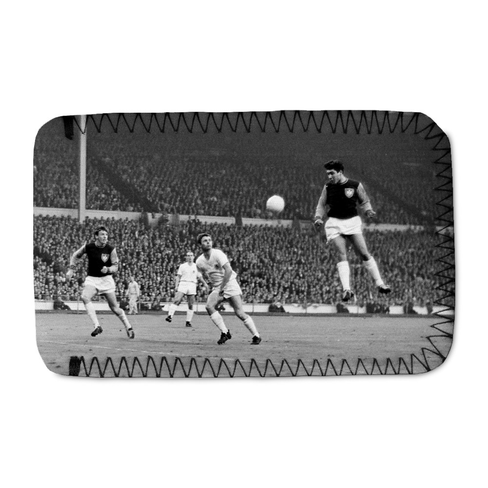 European Cup Winners Cup Final at Wembley Stadium. West Ham United 2 v.. Phone Sock
