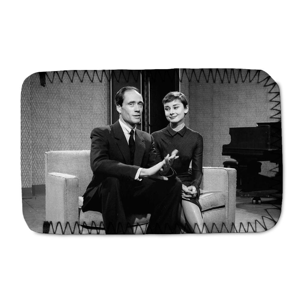Audrey Hepburn Phone Sock