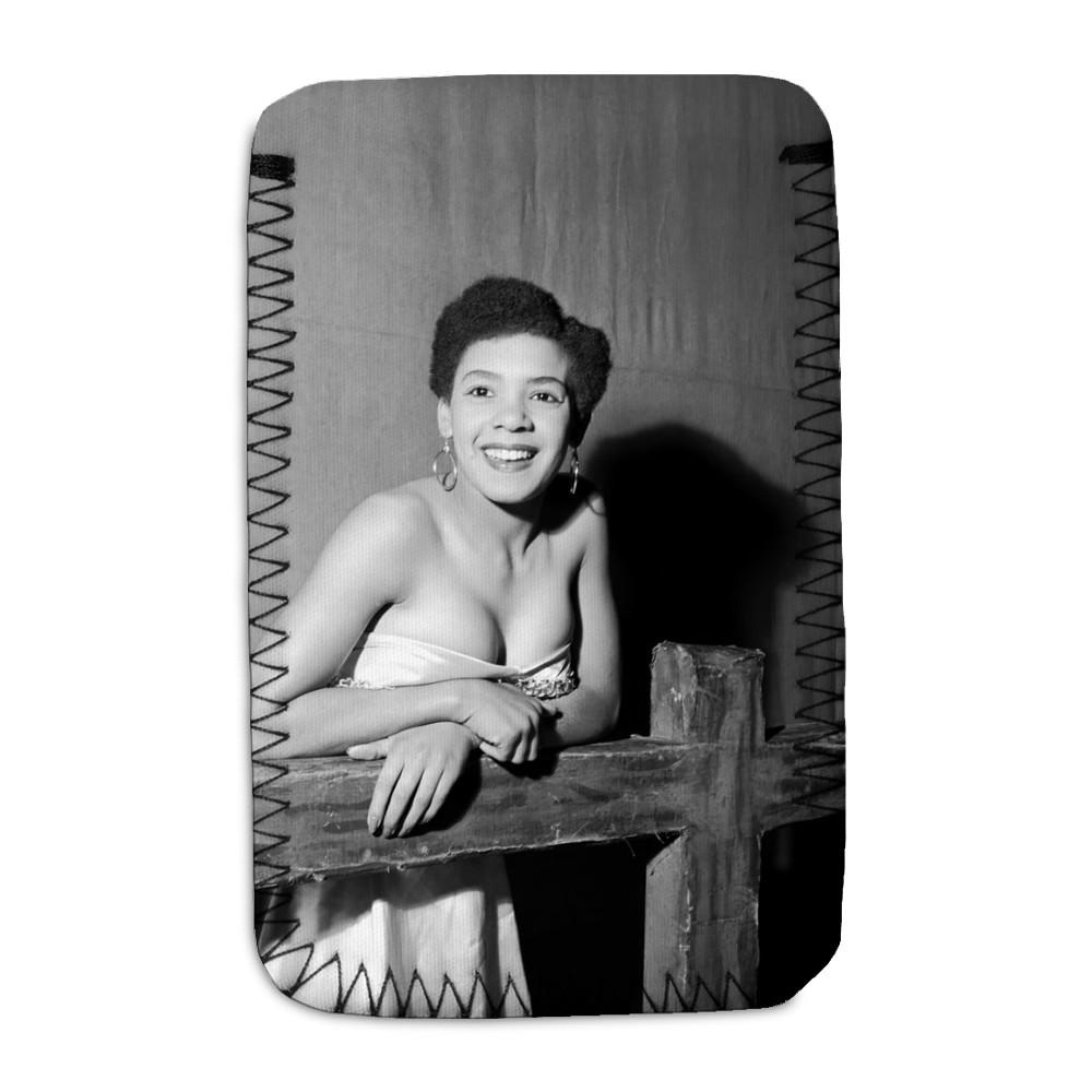 Shirley Bassey Phone Sock