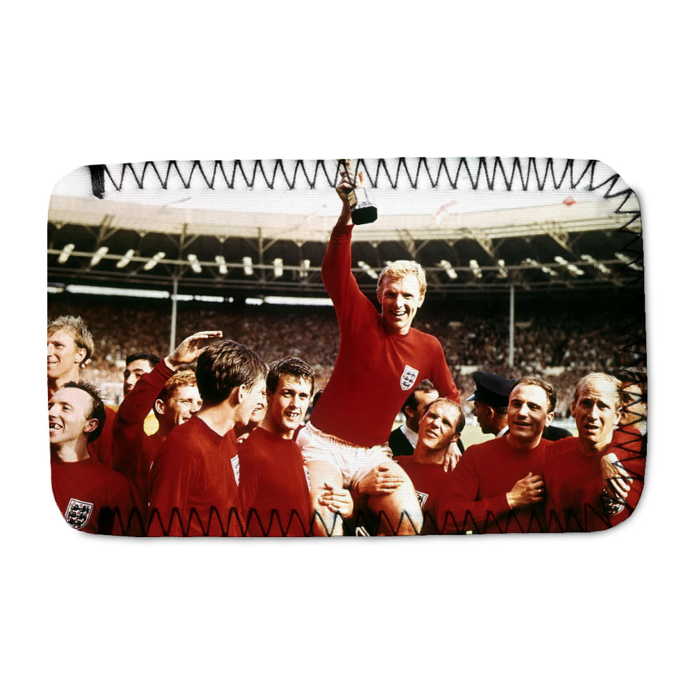 1966 World Cup Final Phone Sock