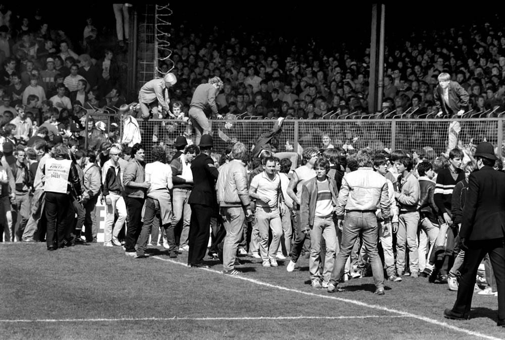 Image result for grimsby v chelsea 1984