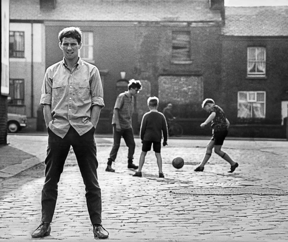 England football 1966 Art Print