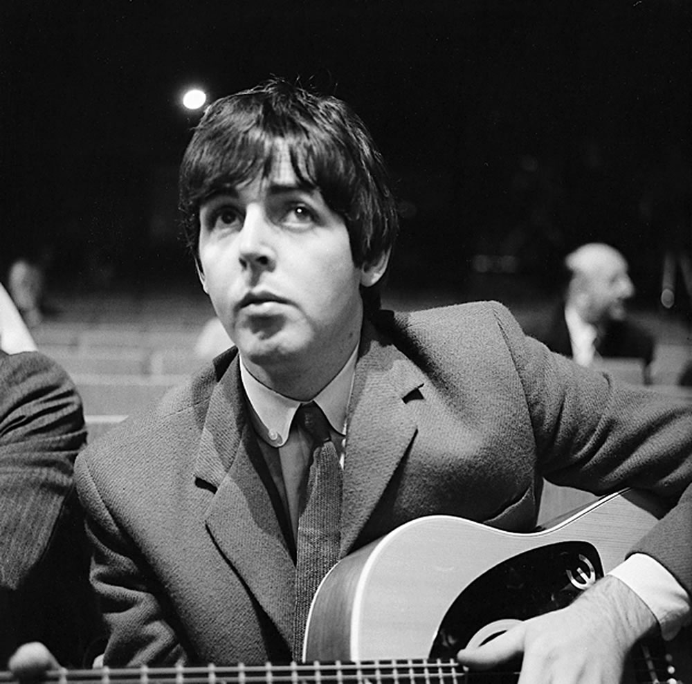 an argument in favor of paul mccartney role as a leader of the beatles In the 1970s, a depressed, heavy-drinking paul mccartney walked away from the beatles and reinvented himself as the leader of another hitmaking rock'n'roll band.