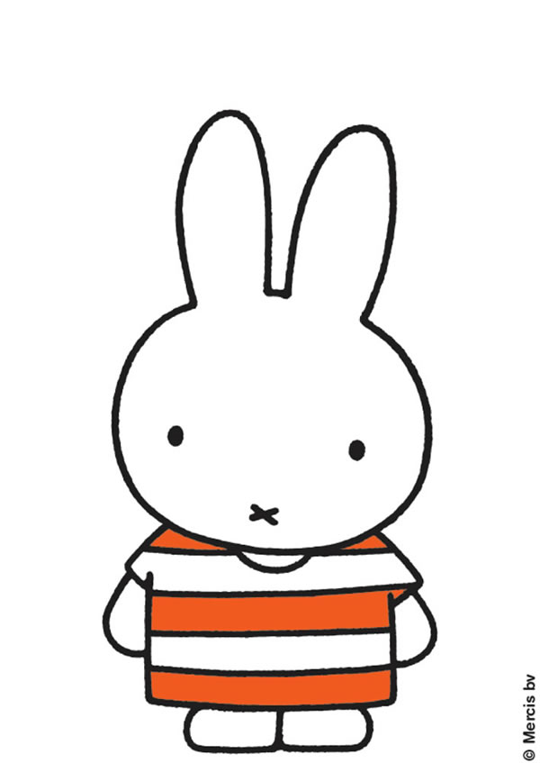 miffy - Personalised Tote Bag
