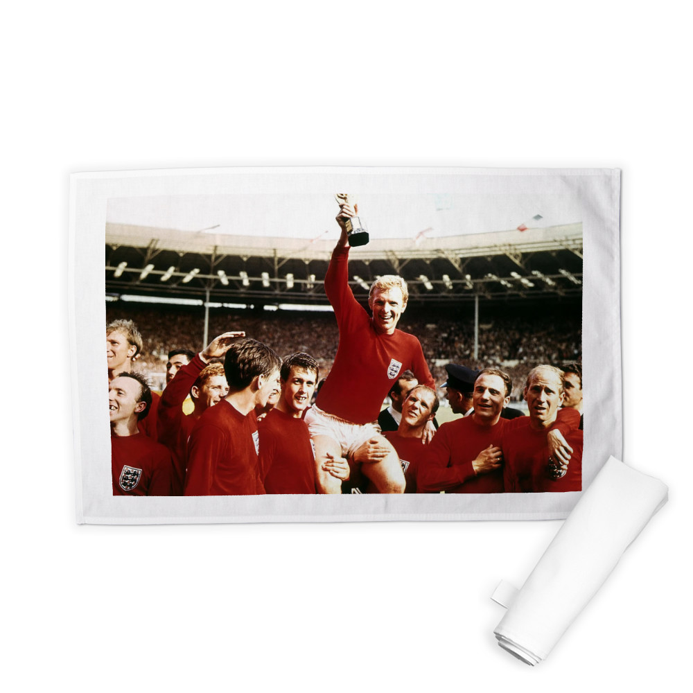 1966 World Cup Final Tea Towel