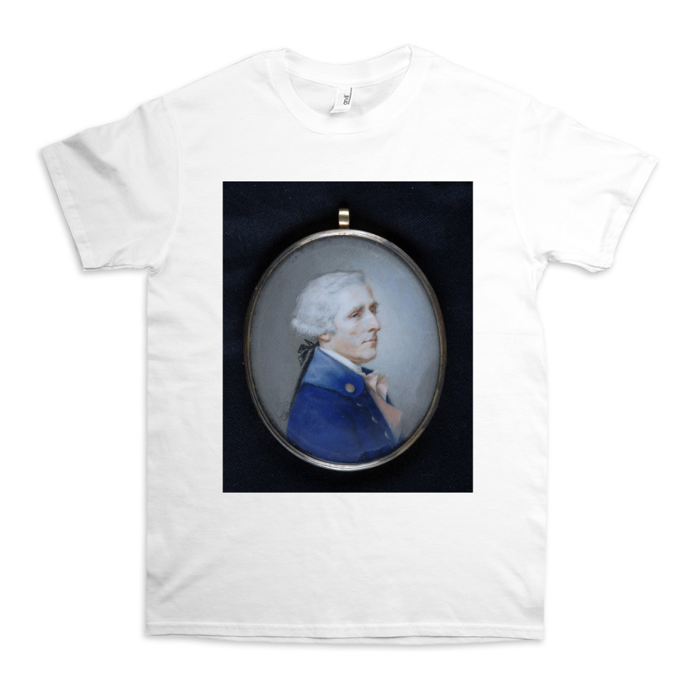 Sir William Hamilton TShirt
