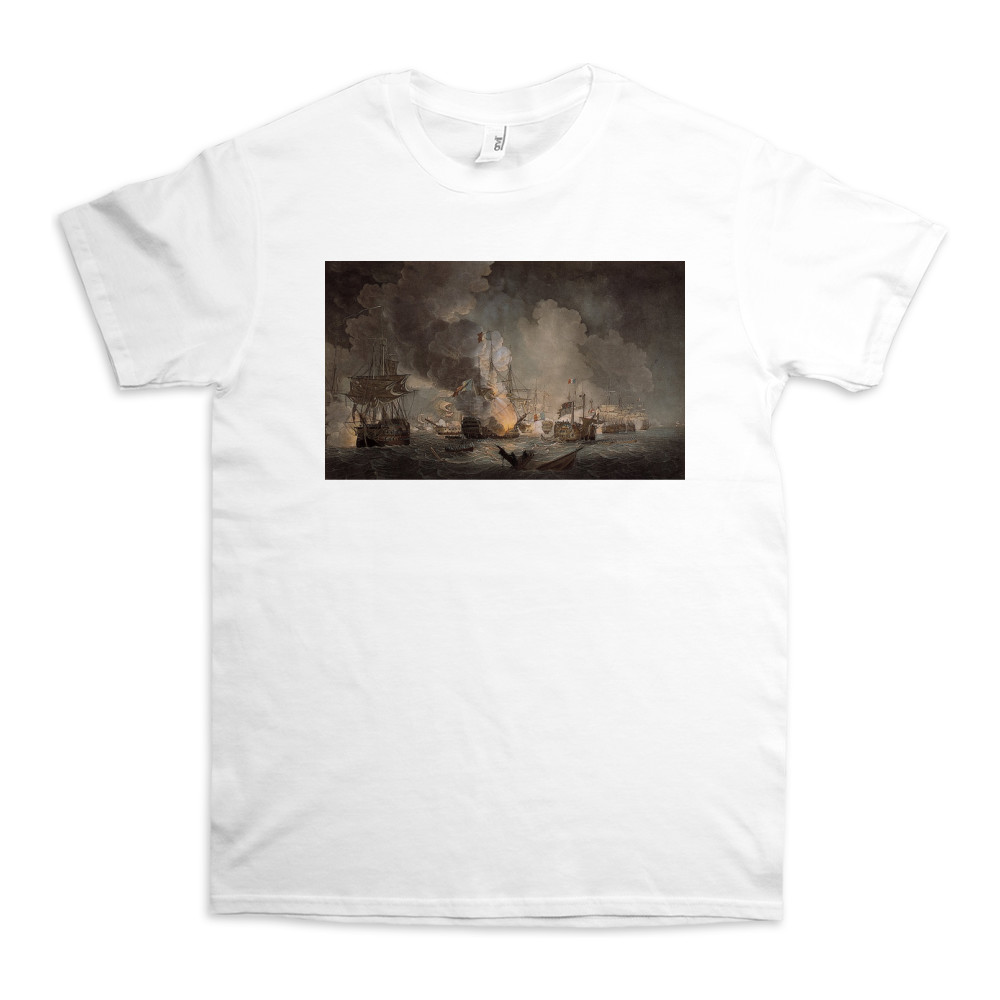 Battle of the Nile TShirt