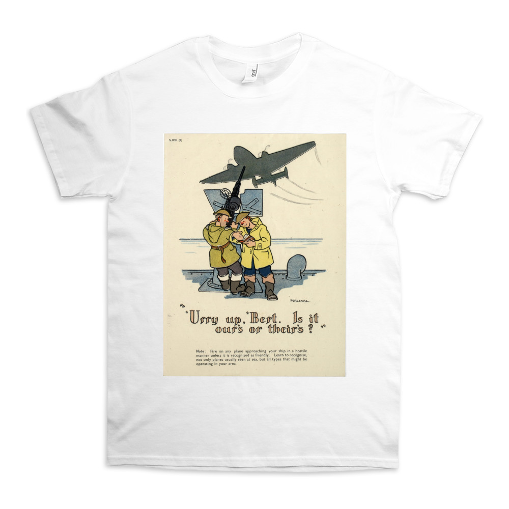 Urry up Bert TShirt