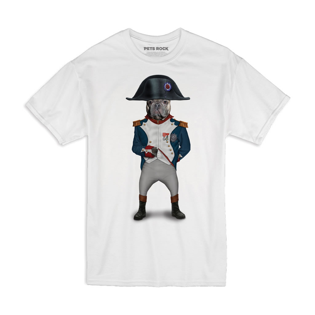 Napoleon Pets Rock Kids T-Shirt